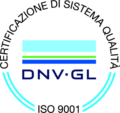 ISO 9001 COL 0